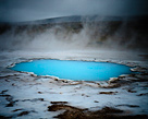 Hveravellir - Islande