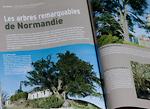 Arbres remarquables de Normandie